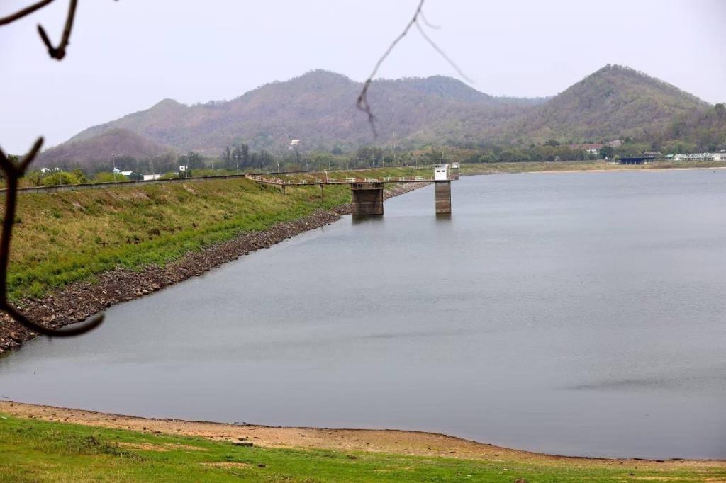 จัดกระบวนทัพบริหารน้ำในพื้นที่ ประวัติศาสตร์หน้าใหม่ของประเทศไทย