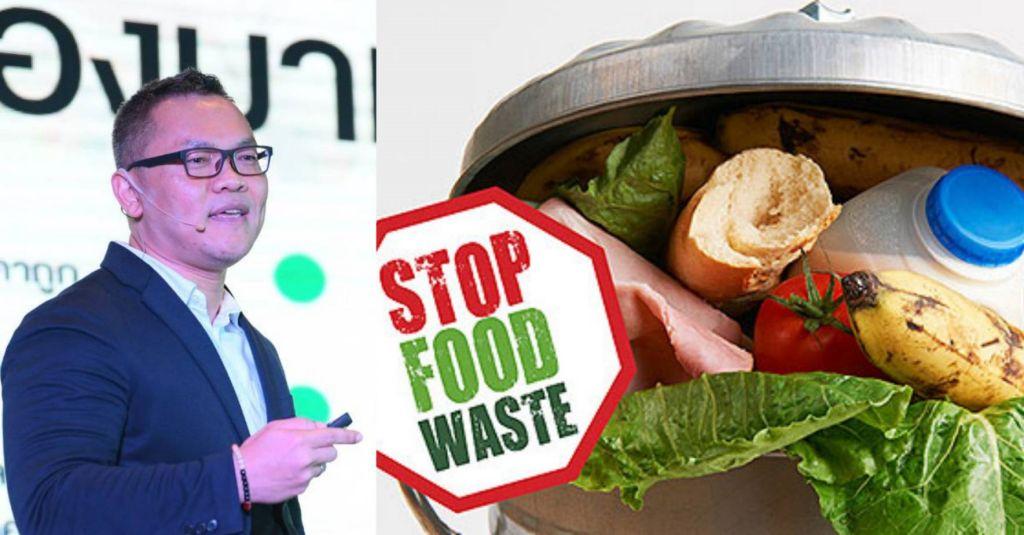 สสส.-TDRI ชวนซื้อแค่พอกิน ลดขยะอินทรีย์ หนุนรัฐลดหย่อนภาษี จูงใจแบ่งปันอาหารส่วนเกิน
