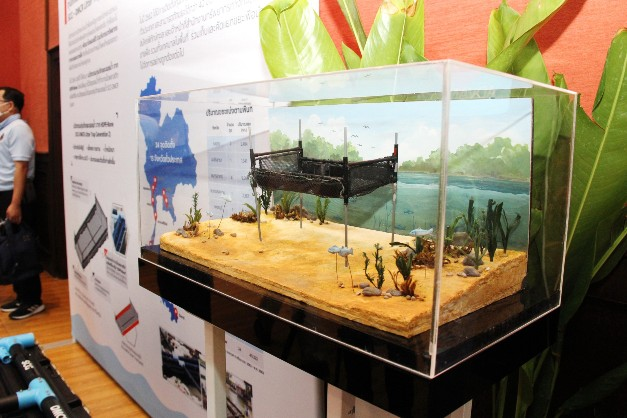 """""""วราวุธ""""  ชูนวัตกรรม 'จัดการทรัพยากรทางทะเลอย่างยั่งยืน' เนื่องในวันทะเลโลก"""