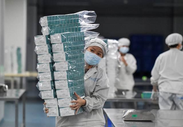 จีนไฟเขียว 'ยามะเร็ง' พัฒนาในประเทศ เข้าสู่ตลาดแล้ว