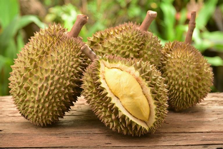 ผลไม้ไทย ได้รับความนิยมในตลาดสิงคโปร์ 4 เดือนส่งออกเพิ่ม 4.83%