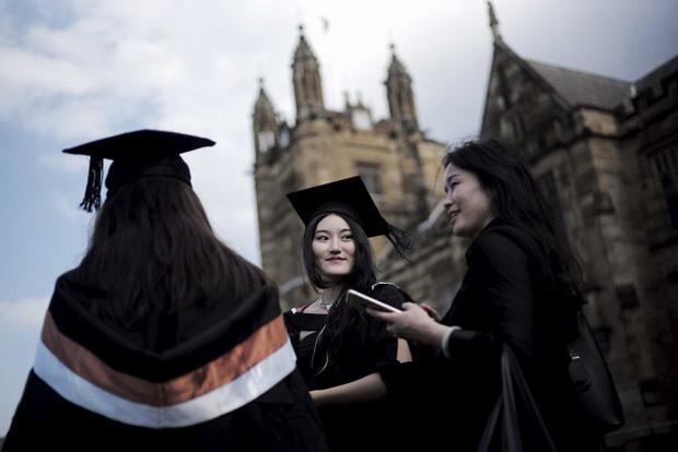 จัดหนักเป็นชุด!จีนอ้าง'เหยียดผิว'ประกาศเตือนเลี่ยงศึกษาในออสเตรเลีย