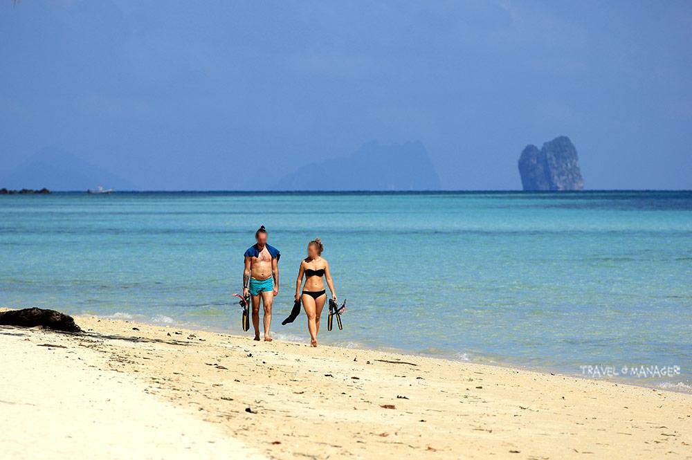 ทราเวลบับเบิ้ล ที่ไทยหวังใช้ดูดเงินนทท.ต่างชาติ