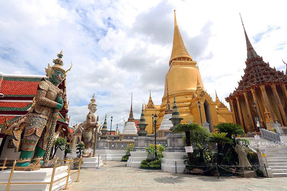 ทราเวลบับเบิ้ล การท่องเที่ยวรูปแบบใหม่ที่คาดว่าจะเกิดขึ้นในไทยอีกไม่นาน