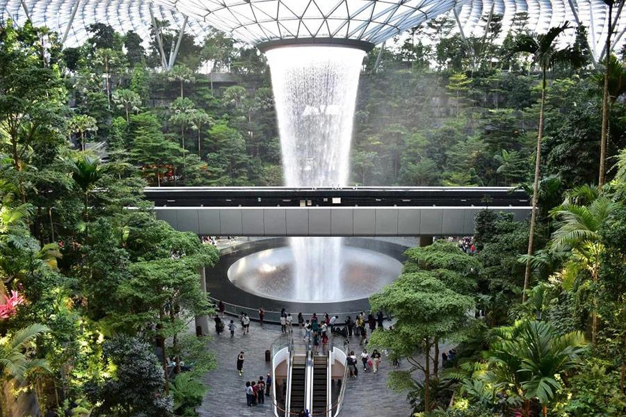 สิงคโปร์เลือกจับคู่เที่ยวกับบางมณฑลในจีน