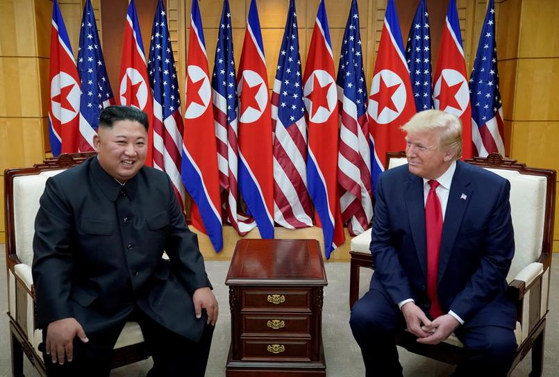 โสมแดงชี้สัมพันธ์ 'คิม-ทรัมป์' ไร้ประโยชน์ หากอเมริกาไม่เลิกนโยบายก้าวร้าว