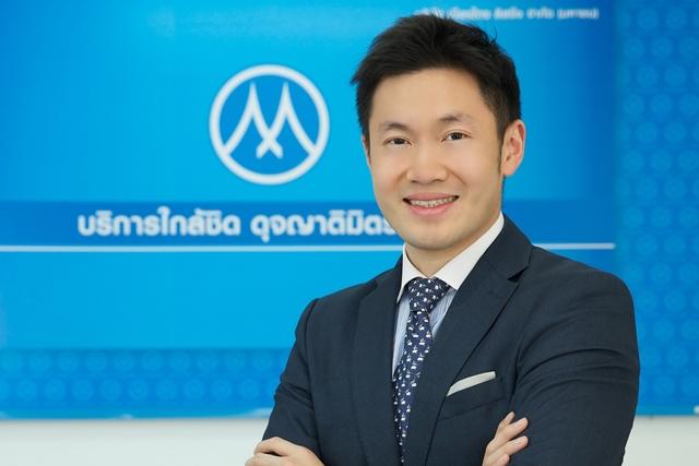 เมืองไทย แคปปิตอล ขายเกลี้ยงหุ้นกู้ 4 พันล้านบ. ตอกย้ำความเชื่อมั่น! รองรับแผนปล่อยกู้ทั่วไทย หนุนกำไรนิวไฮต่อเนื่อง