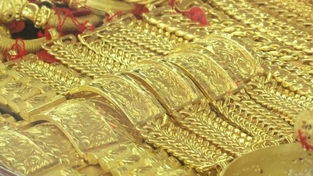 ดัชนีเชื่อมั่นราคาทองคำ มิ.ย.ลดลงครั้งแรกในรอบปี