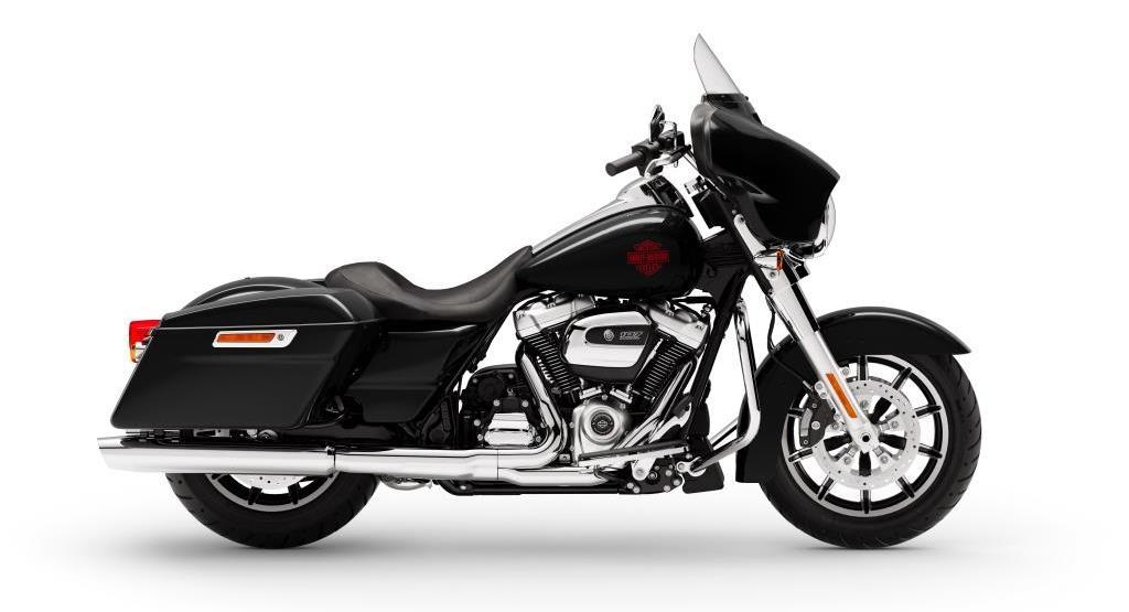 Harley Davidson Electra Glide?