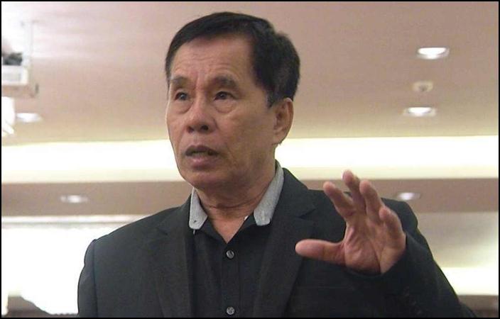 นายระวี รุ่งเรือง สมาชิกวุฒิสภา (ส.ว.) อดีตนายกสมาคมการค้าเครือข่ายชาวนาไทยและเลขานุการคณะกรรมการศูนย์ข้าวชุมชนระดับประเทศ