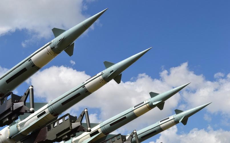 สถาบัน SIPRI ชี้รณรงค์ควบคุมอาวุธ 'สิ้นหวัง' มหาอำนาจยังแข่งกันพัฒนานุก