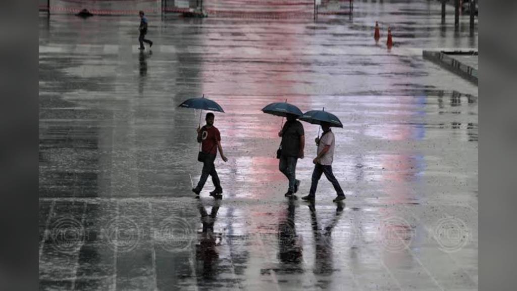 """ฤดูอันตราย! """"หมอยง"""" เผย หากโควิด-19 กลับมาระบาดในหน้าฝน อาจควบคุมได้ยาก"""