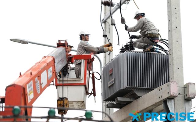 """""""พรีไซซ"""" เปิดอนาคตใหม่ด้วยนวัตกรรมหม้อแปลงไฟฟ้าช่วยลดพลังงาน ตอบรับมิติการใช้ชีวิตแบบใหม่ New Normal"""