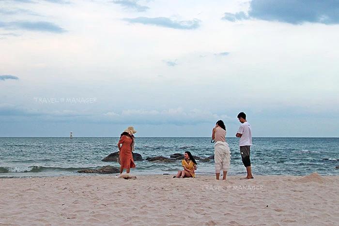 ดร.ธรณ์ เผย เพื่อนต่างชาติอิจฉาคนไทย หลังปลดล็อกท่องเที่ยวในประเทศได้
