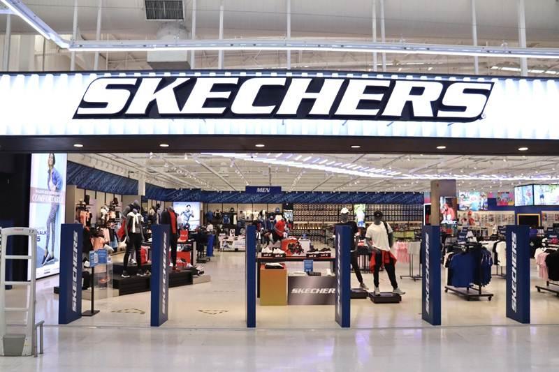 เปิดแล้ว! SKECHERS Superstore ใหญ่ที่สุดในเอเชียตะวันออกเฉียงใต้ ที่เทสโก้โลตัส รามอินทรา