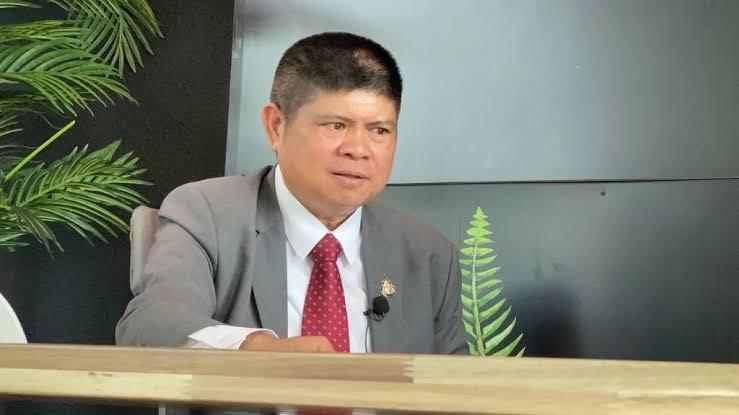สุภรณ์ อัตถาวงศ์ ผู้ช่วยรัฐมนตรีประจำสำนักนายกรัฐมนตรี (แฟ้มภาพ)