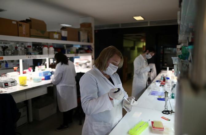 ข่าวดี!WHOเชื่อจะมีวัคซีนรักษาโควิด-19 ราว200ล้านโดสภายในปลายปีนี้