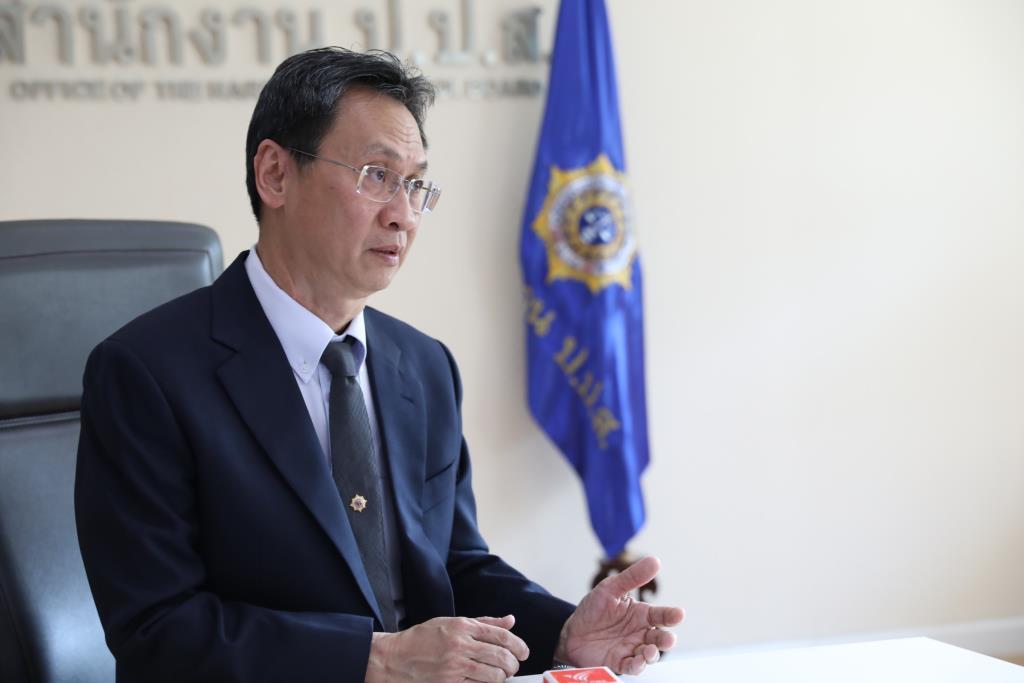 ป.ป.ส. ประสานเมียนมา ตัดตอนเครือข่ายยานรกก่อนส่งเข้าไทย นับ 100 ล้านเม็ด