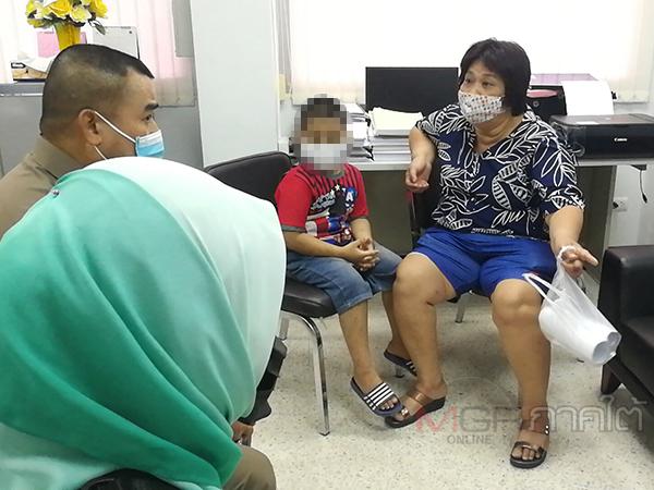 แม่แจ้งความจับลูกสาวคนเล็กหลังทำร้ายหลานชายวัย 6 ขวบจนบาดเจ็บและมีแผลฟกช้ำทั้งตัว