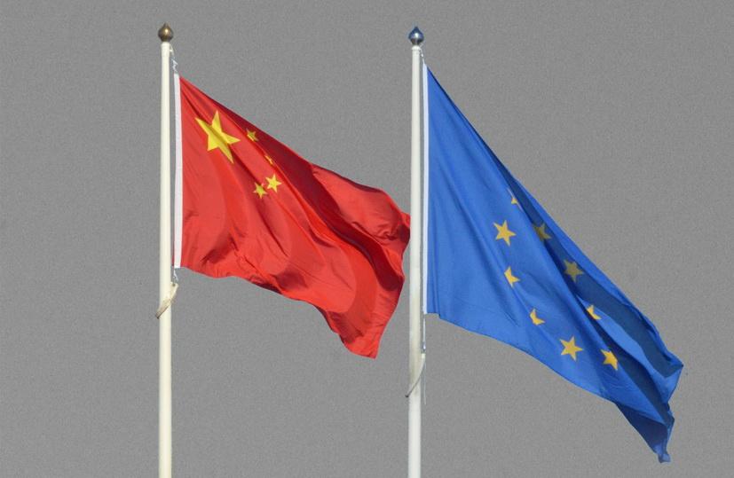 รัฐสภายุโรปลงมติจี้ EU ฟ้องศาลยุติธรรมระหว่างประเทศ หากจีนใช้กม.ความมั่นคงใน 'ฮ่องกง'