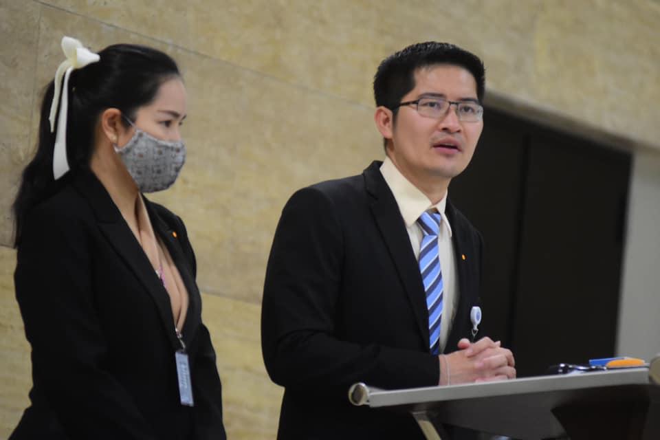"""""""เต้""""ดันสุดตัว เปิดกาสิโน-ขุดคลองไทย หาเงินเข้าประเทศ ปีละ 3 ล้านล้าน ชดเชยพิษโควิด"""