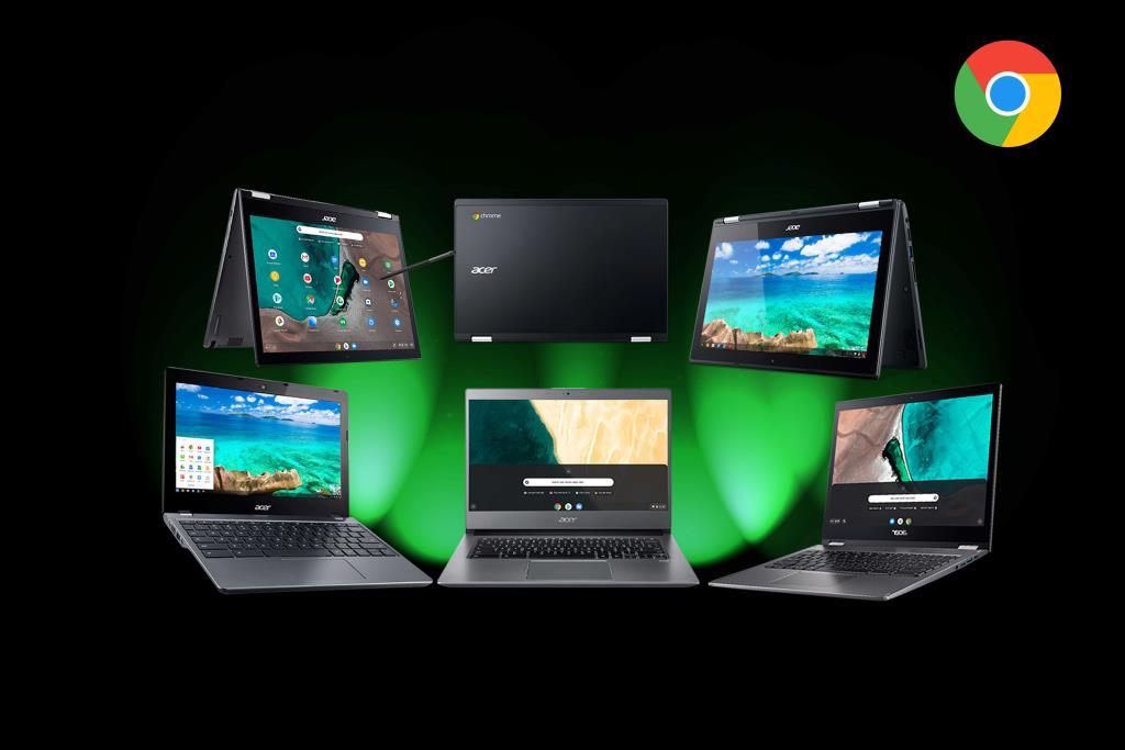 Wow Gadget: Acer, Huawei, Xiaomi และ Belkin