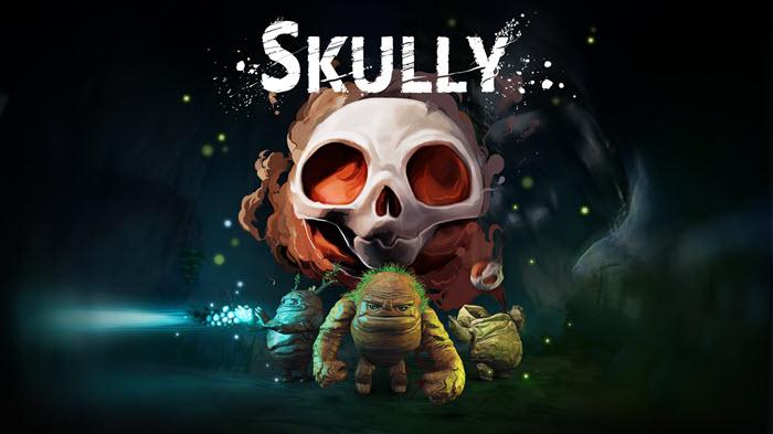 """""""Skully"""" เกมผจญภัยสุดอินดี้ เตรียมวางจำหน่ายบนคอนโซลและพีซี 4 ส.ค.นี้"""