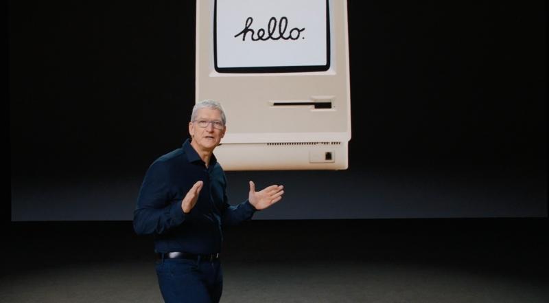 Apple เตรียมนำซีพียูผลิตเองมาใช้งานกับเครื่องแมค พร้อมสรุปรายละเอียดสำคัญ iOS 14 iPadOS watchOS macOS รุ่นใหม่จากงาน WWDC