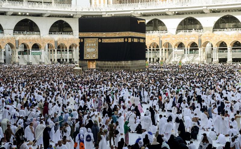 ซาอุฯ ปิดพรมแดนห้ามมุสลิมจากต่างชาติประกอบ 'พิธีฮัจญ์' ในปีนี้