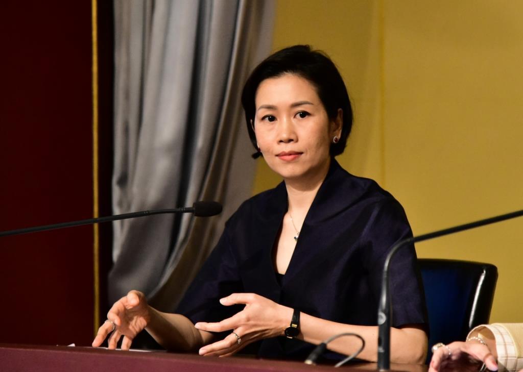 ครม.เห็นชอบ 2 ร่างเอกสารประชุมสุดยอดผู้นำอาเซียน สร้างความแน่นแฟ้น-พัฒนาคน