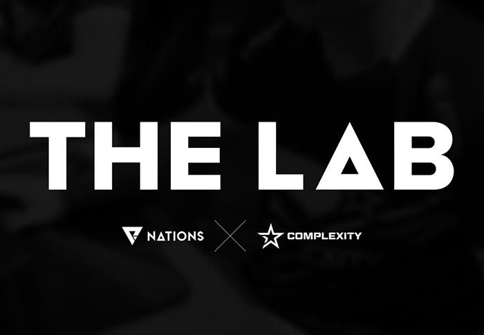 ทีม Complexity จับมือ We Are Nations สร้างแลปพัฒนาอุปกรณ์ป้อนนักกีฬาอีสปอร์ต