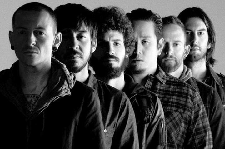 """Linkin Park เล็งปล่อยเพลงสุดท้ายที่ """"เชสเตอร์"""" บันทึกเสียงเอาไว้"""