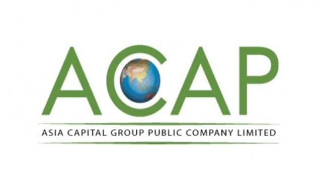 ตลท.เตือนศึกษาข้อมูล ACAPvก่อนตัดสินใจลงทุน