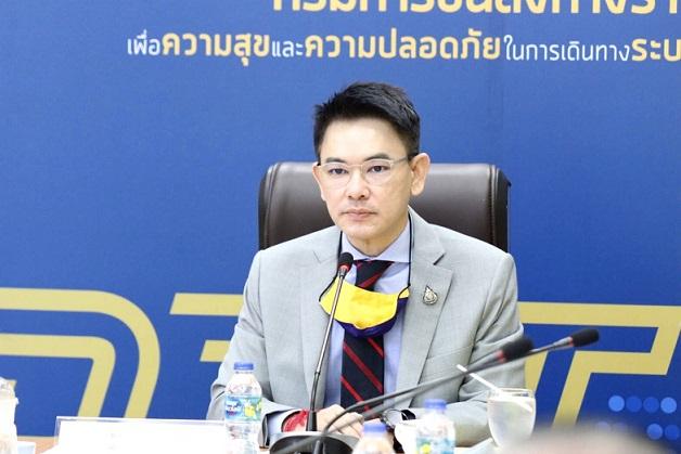 """กรมรางถกปรับแบบสถานีอยุธยา """"รถไฟไทย-จีน"""" โดยไม่ย้ายจุดก่อสร้าง"""