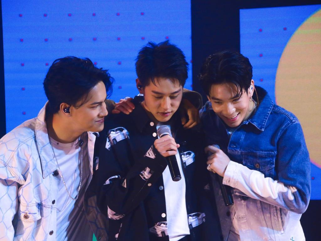 """สุขจัดเต็ม! ศิลปินไทย อินเตอร์ ร่วมมอบความสุขผ่าน """"เสียง"""" ใน JOOX World Music Day 2020 ฉลองวันดนตรีสากล"""
