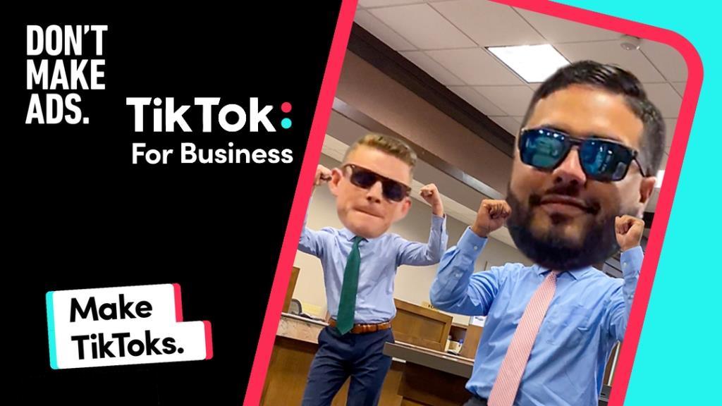 TikTok เพิ่มเครื่องมือให้แบรนด์สร้างการมีส่วนร่วมผ่าน TikTok For Busines