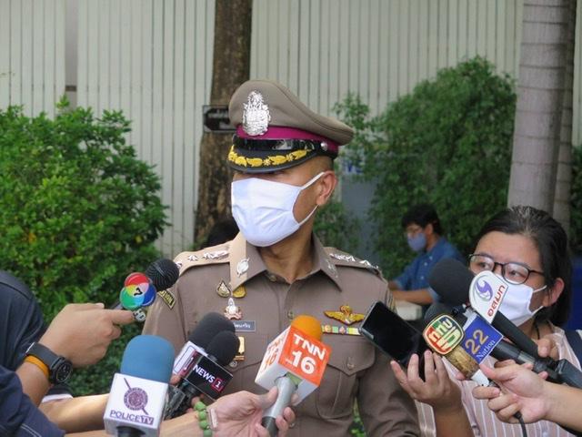 ตำรวจเตรียมพร้อมจราจรรับมือเปิดเทอม-มาตรการผ่อนปรนระยะ 5