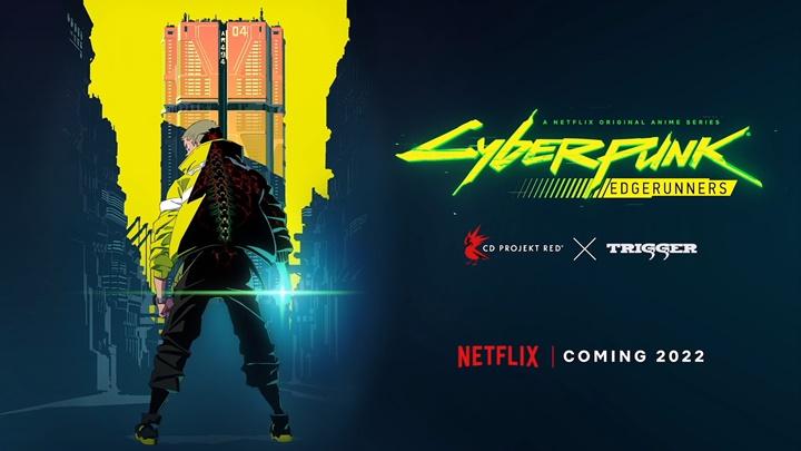"""""""Cyberpunk 2077"""" ประกาศทำอนิเมชันฉาย Netflix"""