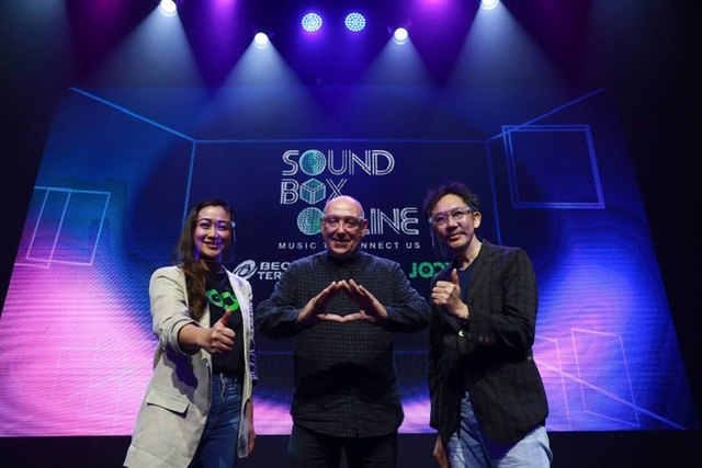บีอีซี-เทโร จับมือ PM Center, JOOX ผุดคอนเสิร์ตยุคโควิด-19