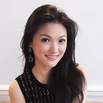 Marcia Sumampow