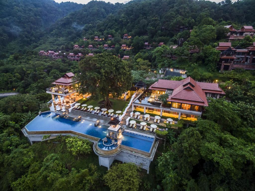 """ชวนสัมผัสธรรมชาติ พร้อมการพักผ่อนหรูหรา ที่ """"พิมาลัย รีสอร์ท แอนด์ สปา"""" กับ """"Thai Resident Package"""""""