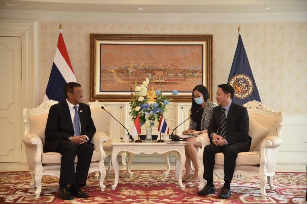"""""""พาณิชย์""""ขออินโดนีเซียเร่งออกใบอนุญาตนำเข้าลำไย เปิดทางไทยส่งออก"""