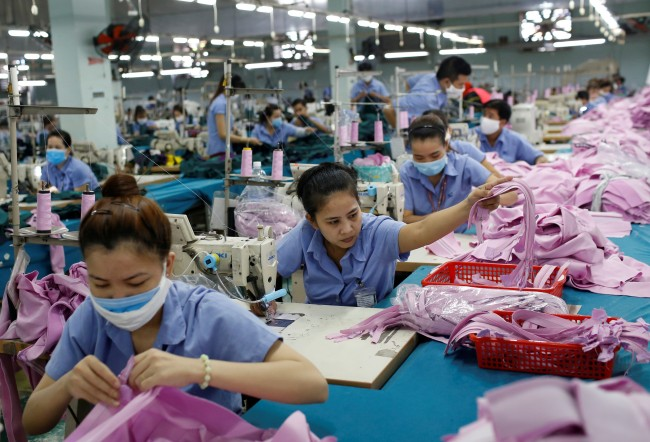 เวียดนามโดนพิษโควิดทำศก.ไตรมาส 2 ขยายตัวต่ำสุดในรอบ 30 ปี