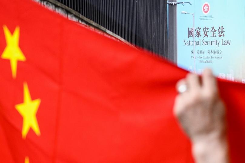 สภาประชาชนจีนไฟเขียวบังคับใช้ 'กม.ความมั่นคง' ในฮ่องกง สหรัฐฯ เริ่มกระบวนการ 'ถอดสถานะพิเศษ' ทันที