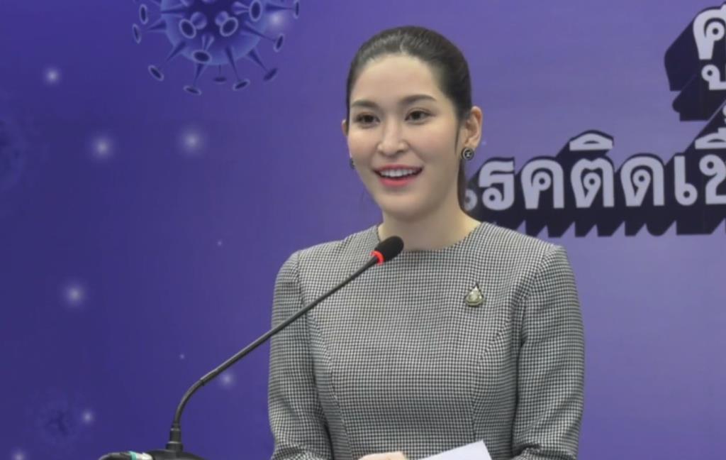 พบผู้ป่วยโควิดใหม่ 2 รายกลับจากกาตาร์ ไม่มีติดเชื้อในไทย 36 วัน ย้ำคลายล็อกเฟส 5 ยิ่งต้องเข้มใส่แมสก์