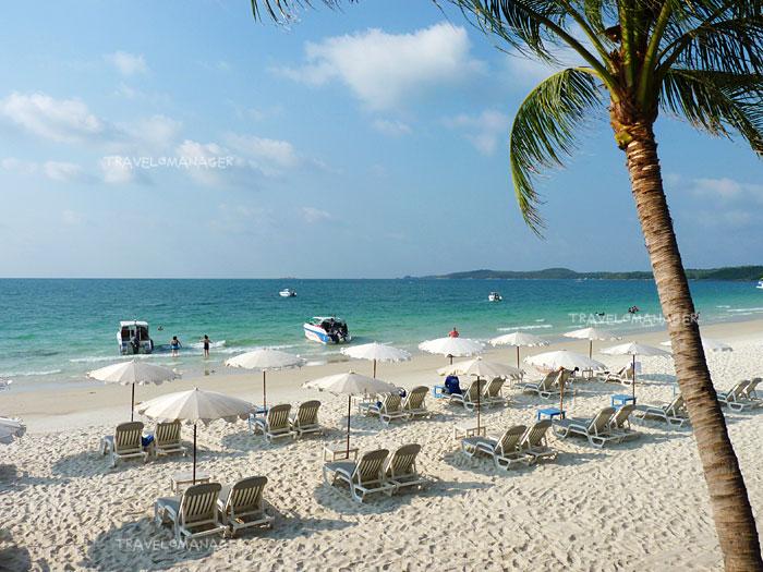 เกาะเสม็ดจะกลับมาต้อนรับนักท่องเที่ยวอีกครั้ง