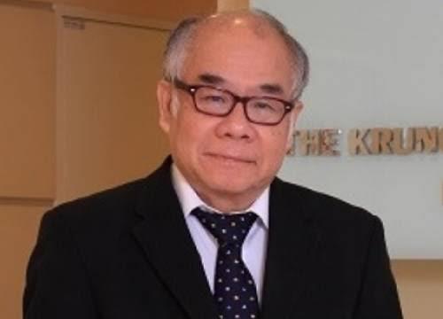 รศ.ดร.สมชาย ภคภาสน์วิวัฒน์ นักวิชาการอิสระด้านเศรษฐศาสตร์และการเมือง