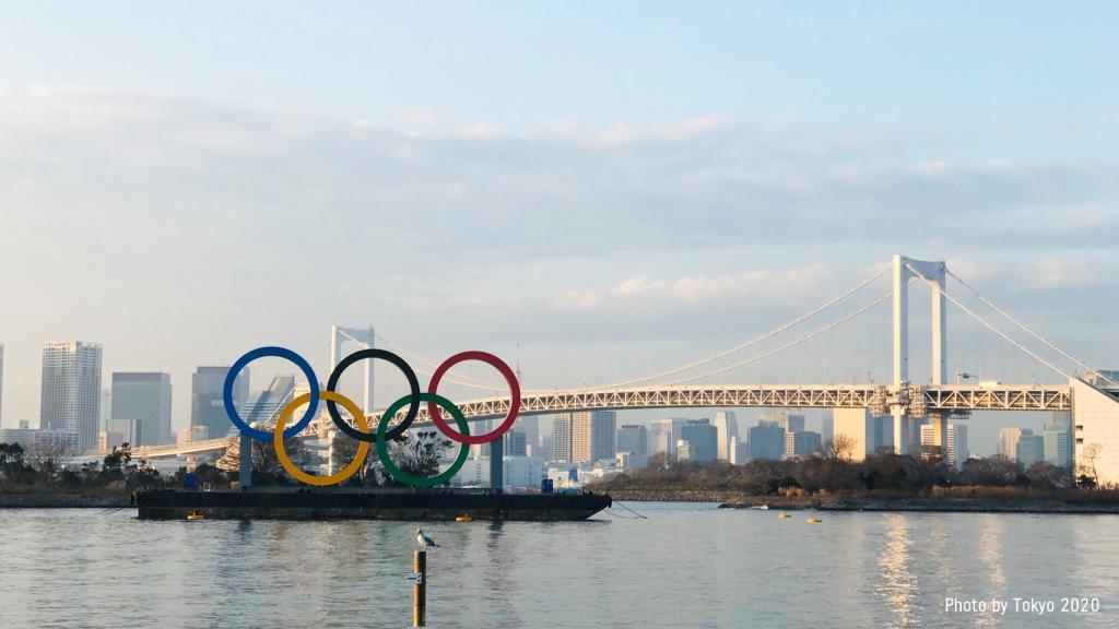 กสทช.จัดให้! คนไทยดูโอลิมปิก 2020 ฟรี