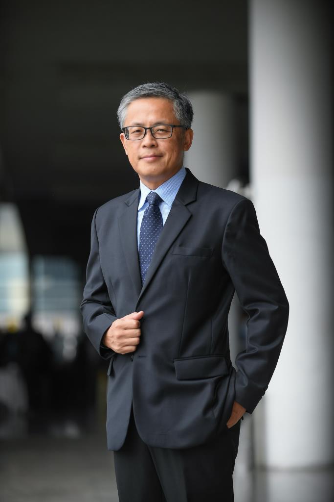 ชัชพล ประสพโชค ประธานเจ้าหน้าที่บริหารและกรรมการผู้จัดการ บริษัท ยูเอซี โกลบอล จำกัด (มหาชน) หรือ UAC