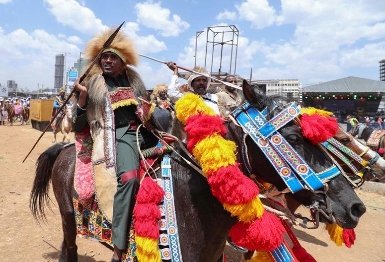 นักร้องชื่อดังชาวเอธิโอเปีย ฮาชาลู ฮันเดสซา ( Hachalu Hundessa) ถูกลอบสังหารในคืนวันจันทร์(29 มิ.ย)